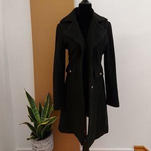 Costa Blanca Wool coat